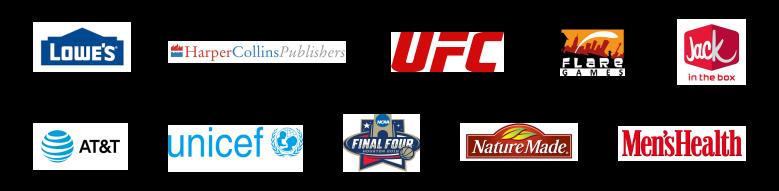 logos transparent